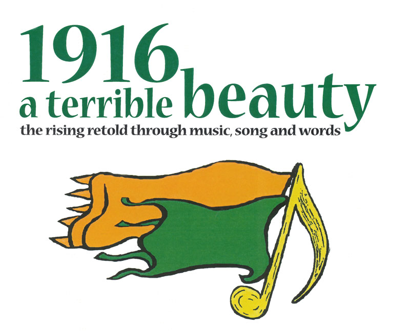 1916 - A Terrible Beauty
